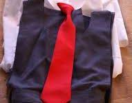 nodo delle cravatta