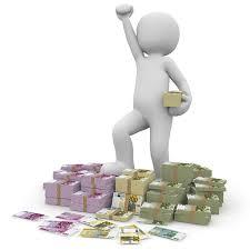 denaro euro omino