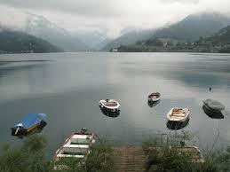 lago ledro