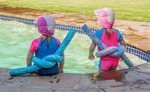 piscina bambini
