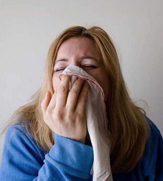 influenza inverno
