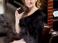 sigaretta donna